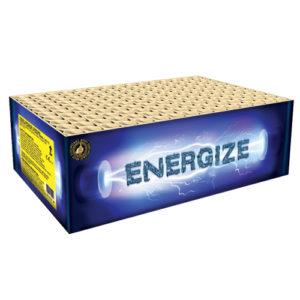 energize fireworks
