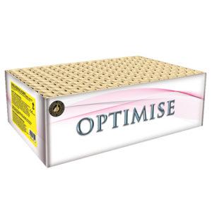 optimise fireworks