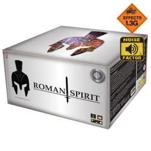 roman spirit fireworks