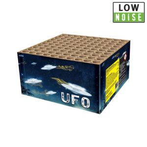 UFO fireworks